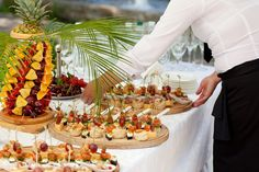 Working on A #wedding #catering Menu   #business