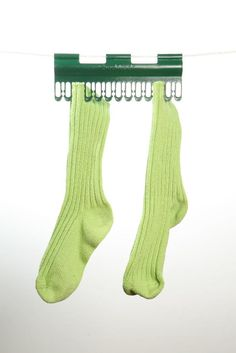 Don't like hanging socks one by one? Meet SockLock Hanger, the ultimate hassle-free solution to air dry your socks.