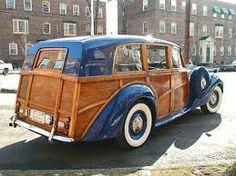 woodie cars -