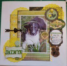 Jazmyn - BasicGrey - Origins Collection
