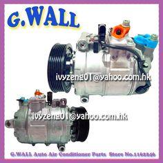 ac compressor for car AUDI Q7 4L 3.0 for car VW Touarge 3.0 447150-2410 447150-3590 4471808590 4E0260805AC 7L6820803C 7L6820803F