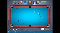 Miniclip 8 Ball Pool Multiplayer Game Play