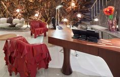 NEW Hotel by Campana Brothers