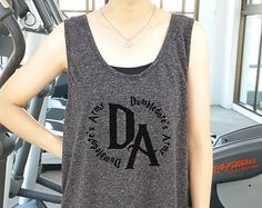 Harry Potter Clothing Yoga Clothes Yoga Tank Top Dumbledore Army Yoga Vest Tank Top Birthday Gifts Ideas Boy Girl Clothes