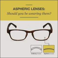 12f8a978f387 Should You Be Wearing Aspheric Lenses