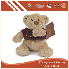 Giant Stuffed Teddy Bear Giant Stuffed Teddy Bear Supplier in China Wholesales Giant Stuffed Teddy Bear Made of Soft Plush Material, 100% PP Cotton Fill, Can Be Customized. http://www.plush-dolls.com/plush-animal-toy.html