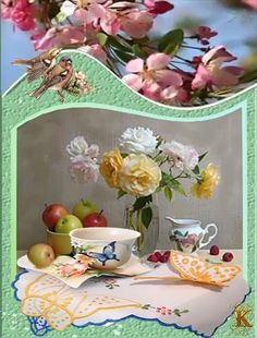 Good Morning Gift, Good Morning Coffee Gif, Good Morning Flowers, Good Morning Messages, Good Morning Greetings, Good Morning Quotes, Good Night, Happy Sunday Images, Beautiful Flowers Wallpapers