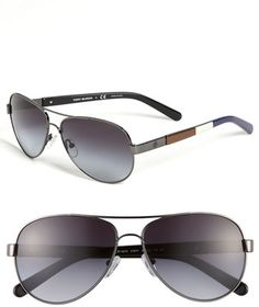 83bf8837a7 Tory Burch Aviator Sunglasses outfit cool shoes Miu Miu Lace-Up Bootie love  it! Chic Peek  My Kohl s Spring Collection