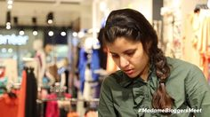 I attended #madamebloggersmeet this year and had lots of fun. Sharing a small and lovely video of the whole experience. Thank you @Madame_Fashion for that lovely day   Madame Blogger's Meet 2014
