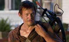 This Is The Walking Dead! Welcome Guys with Norman Reedus