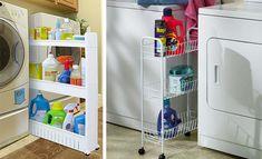 7 dicas para organização da lavanderia - Bbel
