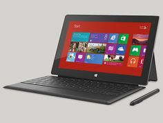 #Microsoft to unveil next-gen #Surface Tablets on September 23. #SurfaceMini #Surface2013