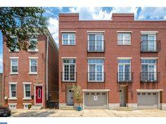 111 Manton St, Philadelphia, PA 19147. 3 bed, 3 bath, $539,000. Beautiful wide home ...
