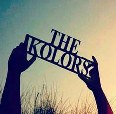 The Kolors!!!