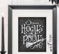 Halloween Prints, Halloween Party Decor, Halloween Ideas, Witch Broom, Witch Spell, Chalkboard Writing, Chalkboard Background, Artwork Pictures, Typography Quotes