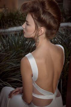 Свадебные платья Tamar Elfasi 2014