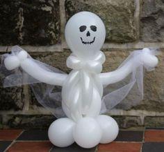 Halloween Balloon Art Designs – Ideas and Inspiration | Sportales