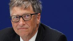 Bill Gates and investors worth $170 billion are launching a fund to fight climate change through energy innovation