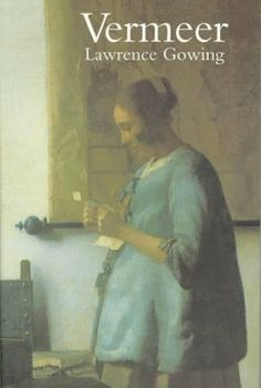 Vermeer by Lawrence Gowing. $29.95. Publication: December 5, 1997. Publisher: University of California Press; Reprint edition (December 5, 1997). Author: Lawrence Gowing