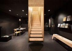 Bazar Noir par Hidden Fortress - Journal du Design