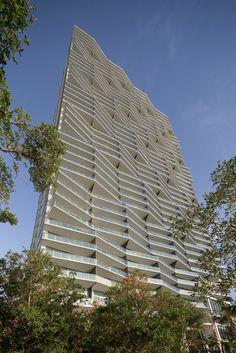 Galería de Icon Bay / Arquitectonica - 6