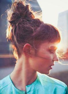 Hairstyle• Sidecut vs Sidebraid «««