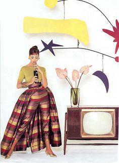 Vintage #Vogue…..I LUVie IT
