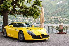 Concept car - 2013 Villa