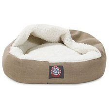 """18"""" Canopy Dog Bed, Graham Wales"""