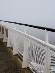 ferry rides + quiet moments