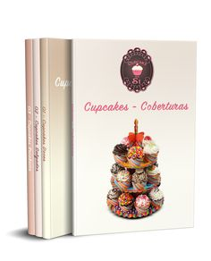 (dup) Cupcake da Si para Iniciantes 2.0 — Confeitaria OnLine Oficial Chips, Cupcakes, Breakfast, Food, Sweets, Recipes, Home, To Sell, Morning Coffee