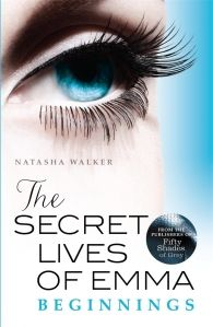 Natasha Walker, author of The Secret Lives of Emma: Beginnings, answers Ten Terrifying Questions #fiftyshades #book