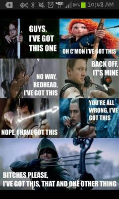 arrow the tv show memes - Google Search
