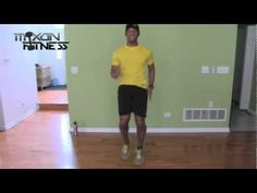 Insane 6 minutes full body workout at home - YouTube