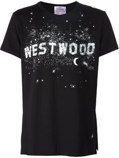 Vivienne Westwood Camiseta Estampada - Odd. - Farfetch.com