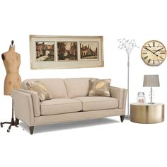 """""""Living Room"""" by kerry-searle on Polyvore http://www.polyvore.com/living_room/set?id=107304391"""