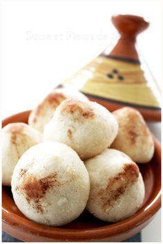 Ghriba bahla / montecao recipe