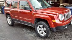 jeep patriot rro lift, spacers, BFGoodrich All Terrain T/A tires 2014 Jeep Patriot, Jeep Mods, Jeep Life, Jeep Wrangler, Jeeps, Mopar, Rigs, Motorcycles, Trucks