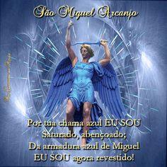 Portal de Luz: 29 DE SETEMBRO - DIA DO ARCANJO MIGUEL - CONSAGRA...