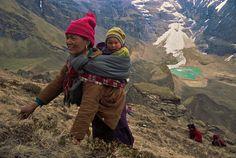 Himalayan Gold Rush : Eric Valli