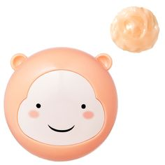 Not only adorable, but effective! An intense overnight moisturizing cream with the scent of fresh grapefruit