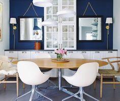 Simetría en la decoración del hogar 2