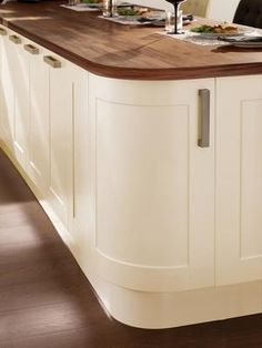 1000 images about kitchen ideas on pinterest white for Cream kitchen base units
