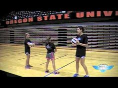 Looks like a great website with volleyball drills, coaching advice, etc. http://www.theartofcoachingvolleyball.com/ #volleyball #coaching