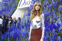 Dior Ready To Wear Spring Summer 2016 Paris - NOWFASHION
