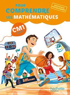 Pour comprendre les mathématiques CM1 - Ed. 2016 - SPECIMEN