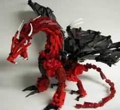 Dragon Lego