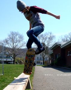 10 of the Best Skateboard Tricks of All Time Caught On Video!