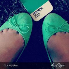 Great Emerald CAPSURE Submission by @Cindy Fdz Emerald... #colorinspires @Lola M M McGinnis