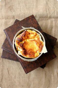 ferdakost: Fiadone | Eating France  (Corsican Cheescake)